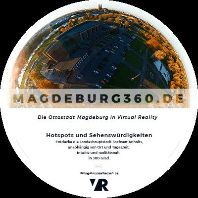 Magdeburg-Live.de VR Tour 360°