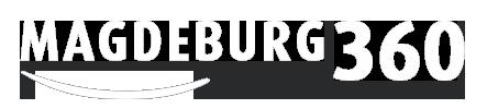 Magdeburg360.de Logo